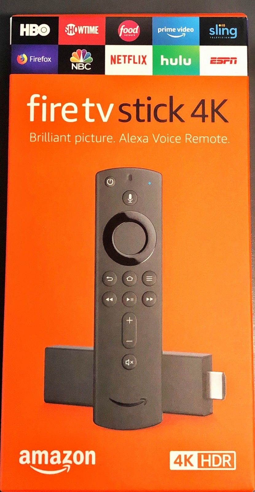 Amazons Fire Tv Stick 4K — ZwiftItaly
