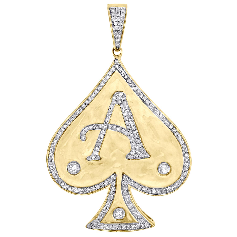 Spade 1 | Ace of spades, Spade, Jewelry