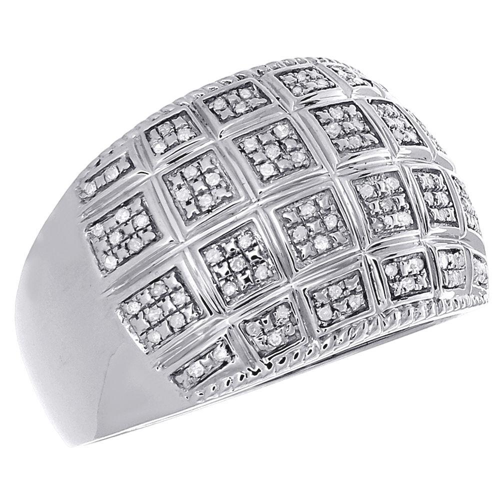 15 mm anillo-ring-cierre 925 transacci plata.