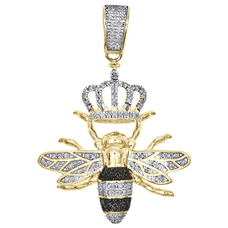 Queen Bee locket No 3