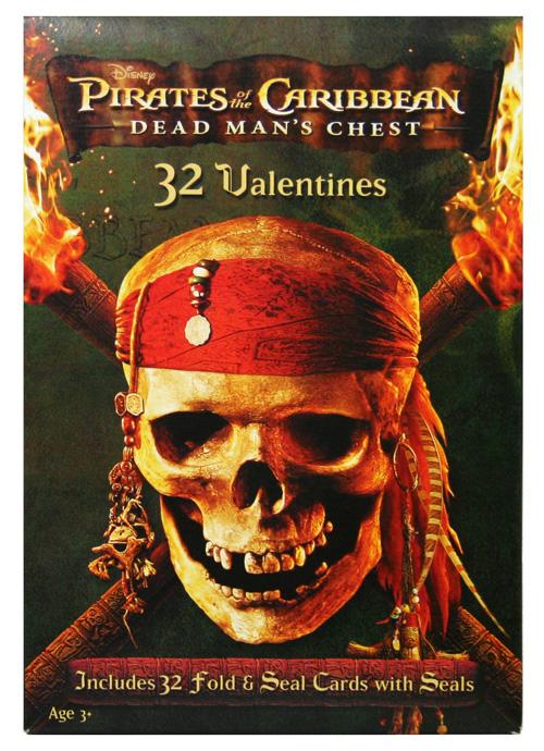 Wizkids Pirates of the Caribbean #010 Empress Pocketmodel CSG